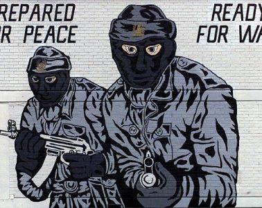 IRA MI5