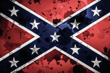 dixie flag confederate